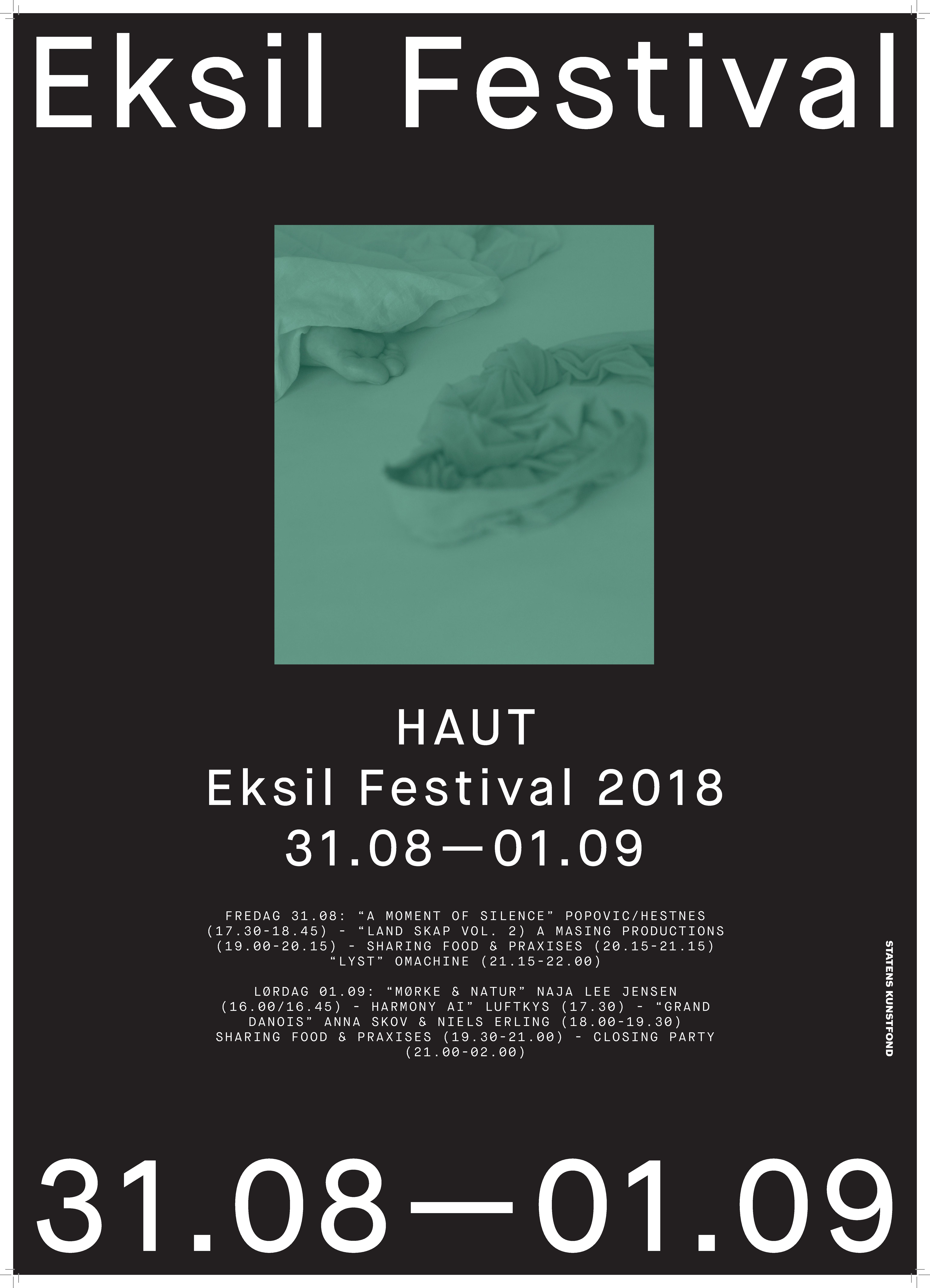 Eksilfestival