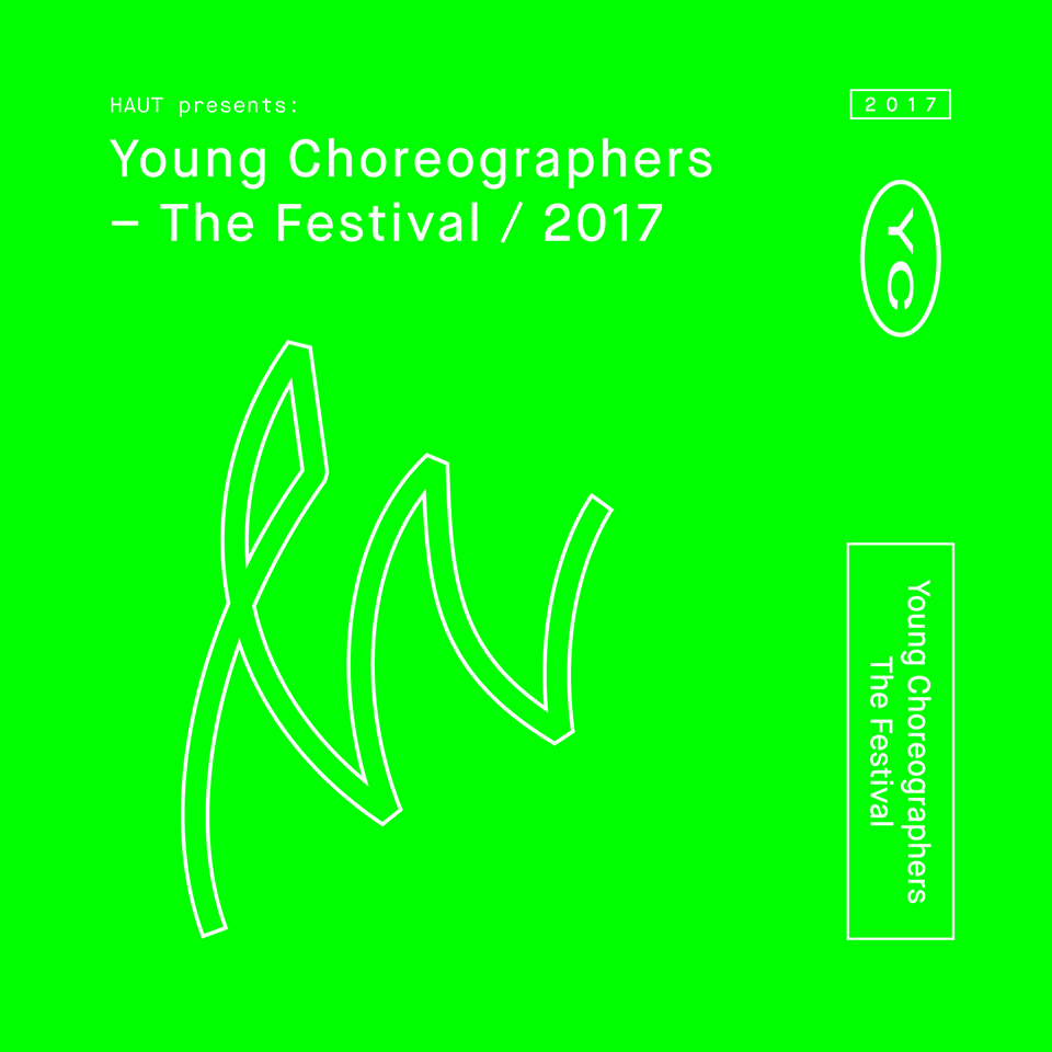 Young Choreographers – The Festival 2017
