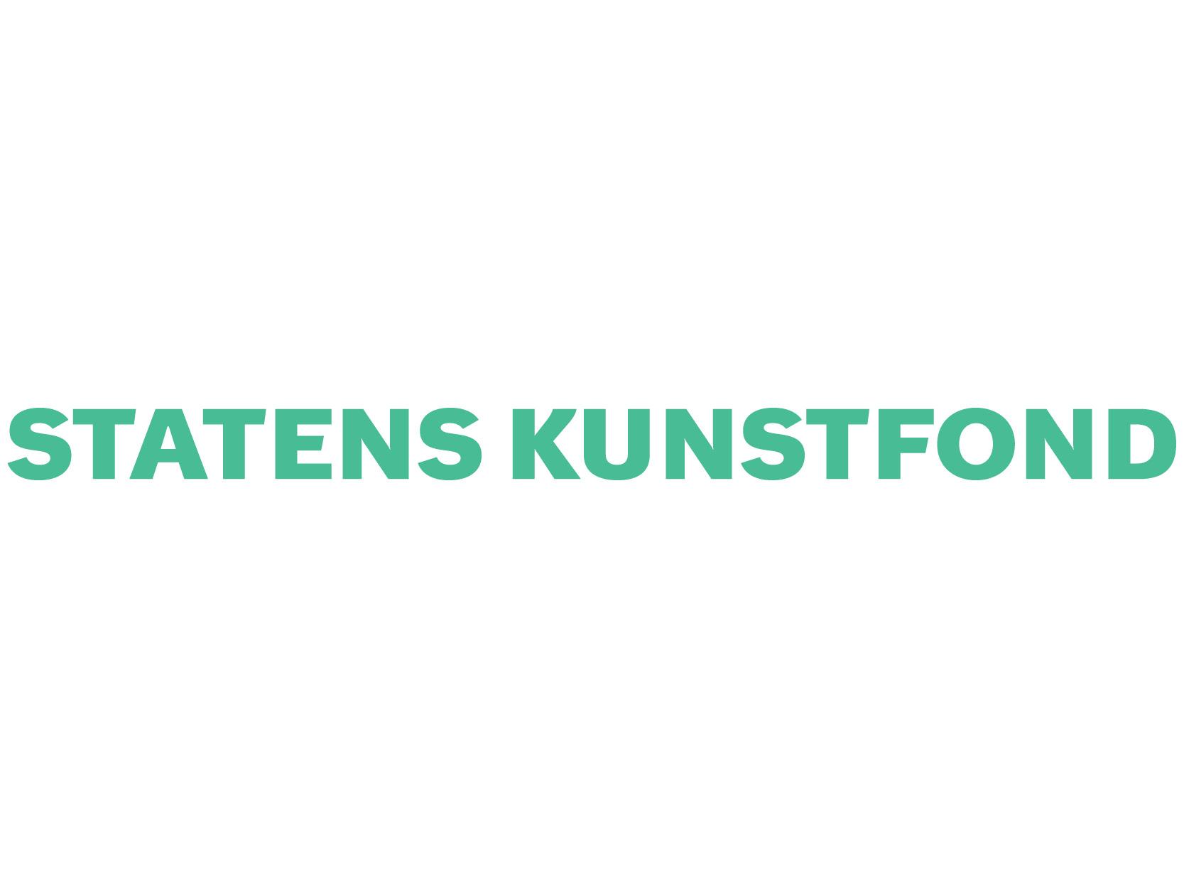 Statens Kunstfond