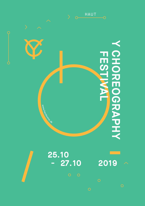 Y Choreography Festival